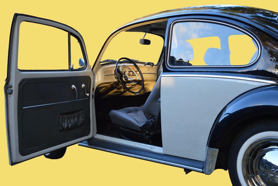 VW Käfer 1300 Baujahr 1965 / T1-Berlin.de